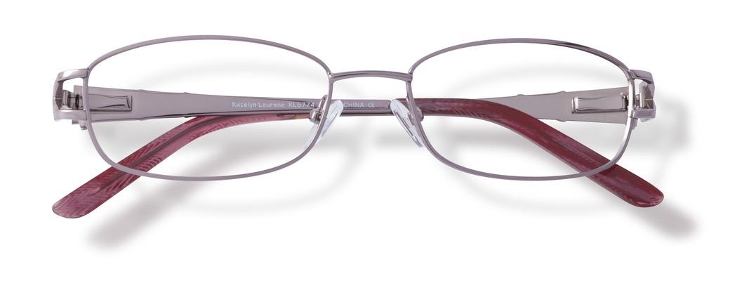 Clear Leans Glasses Men